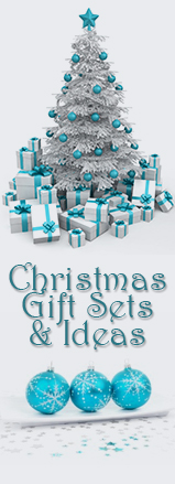 Christmas Giftsets and Ideas